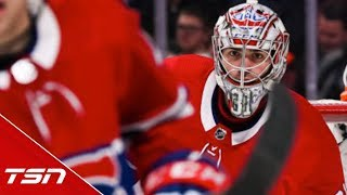 Habs' playoff hopes come to an emotional end