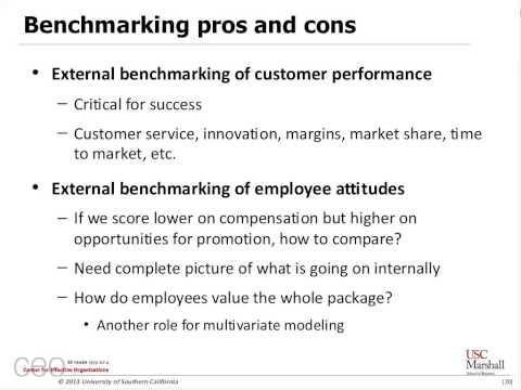 Webinar: HR Analytics - Turning Survey Data into Action