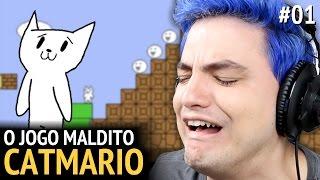 CATMARIO - O JOGO MALDITO VOLTOU!