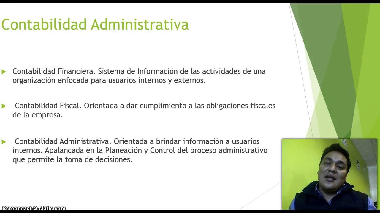 Libro De Contabilidad Administrativa Ramirez Padilla En Pdf
