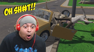 WE GOT A F#%KING CAR NOW!!!! [GUTS AND GLORY] [NEW UPDATE]