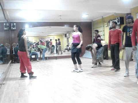 actress Lakshmi RAI  sexy dance
