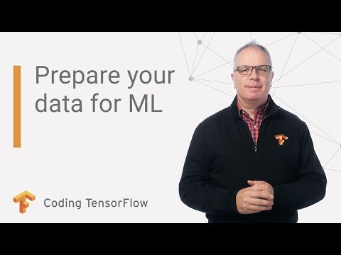 Prepare Your Data For ML  | Text Classification Tutorial Pt. 1 (Coding TensorFlow)