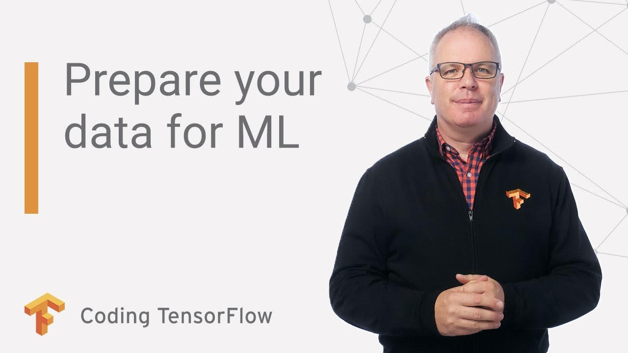Prepare your data for ML | Text Classification Tutorial Pt  1 (Coding  TensorFlow)