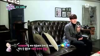[ENG SUB] G DRAGON & Kim Woo Bin