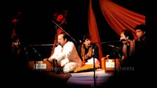 Mitr Pyare Noon Rahat Fateh Ali Khan - Live in Toronto 2008.mp3