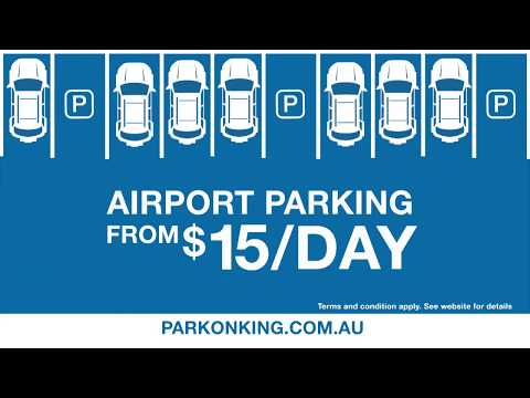 Park On King - Airport Parking, Sydney - As Seen On TV!