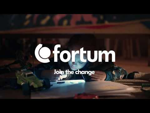 Charge & Drive film oktober 2017