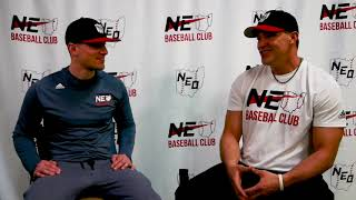 Interview With NEO Coach Russ Gladish
