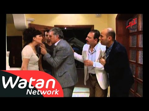 مسلسل كثير من الحب كثير من العنف حلقة 8 HD كاملة