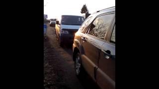 видео с. Новый Быков