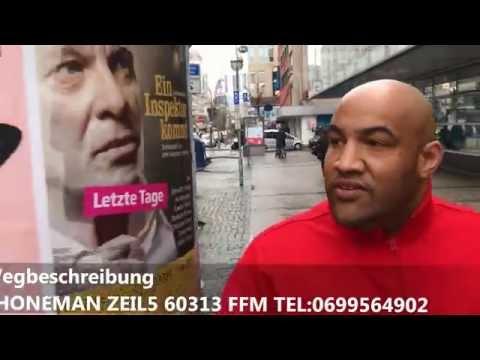 Phoneman Wegbeschreibung Zeil5 60313 Frankfurt 06995649102 Unitymedia Store Frankfurt Zeil