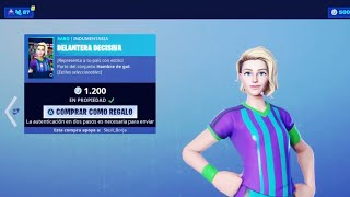 THE *NEW FORTNITE STORE* TODAY JULY 10TH! FOOTBALL SKINS RETURN FOR THE AMERICA CUP!