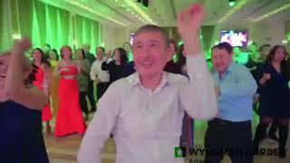 Новогодний Микс Корпоратив Wyndham Garden Astana