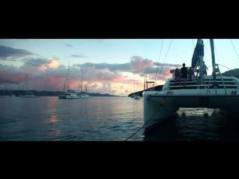 StudentCity | SC Elite | Private Yacht Escape: British Virgin Islands