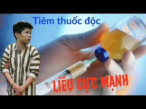 Liều thuốc tử hình Nguyễn Hữu Tình khác với Tử Tù Nguyễn Hải Dương