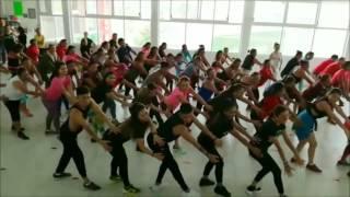 mundo fitness chilapa #XTREMELY_DANCE