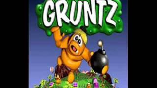 Gruntz Sounds - Normal Gruntz Voice