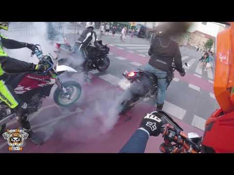 MOTO TERROR Vol.4 / Wrocław 2019