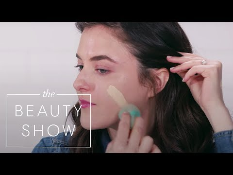 Marc Jacobs Shameless Foundation vs. NARS Natural Radiant Foundation | Face Off | Harpers BAZAAR