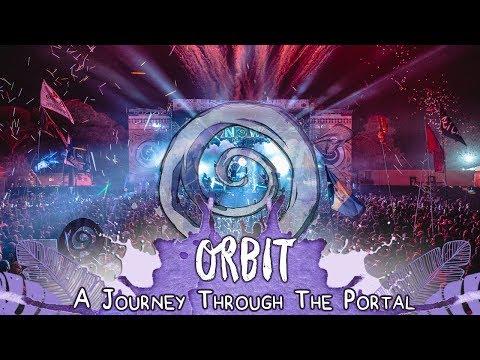 Orbit : A Journey Through the Portal