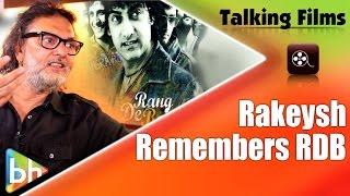 Rakeysh Omprakash Mehra Remembers How No One Was Ready To Back 'Rang De Basanti'
