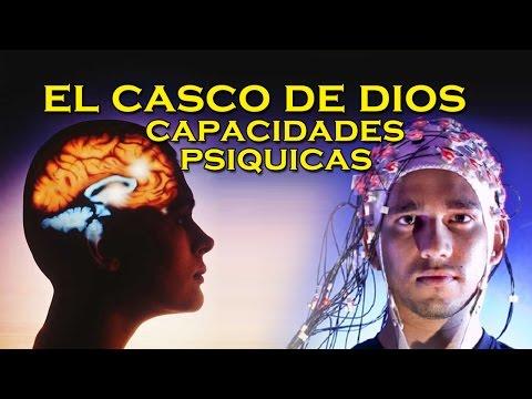 El casco de DIOS, el aparato que aumenta las capacidades Psiquicas | VM Granmisterio