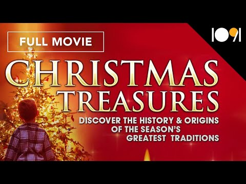 Christmas Treasures: The History & Origins Of The Season's Greatest Traditions (FULL DOCUMENTARY)