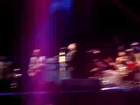 LENNY KRAVITZ MOON AND STARS 2008