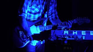 The Black Angels - Vikings (Live on KEXP)