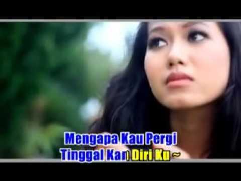 Real Andrean Ku Tak Rela   YouTube