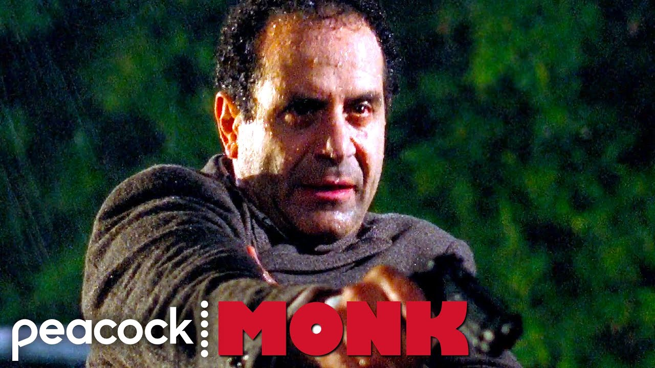 """Download """"Tonight I am The Judge""""   Monk"""