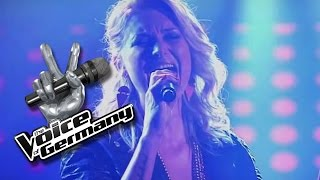 Warwick Avenue - Duffy | Giulia Wahn | The Voice of Germany 2012 | Auditions