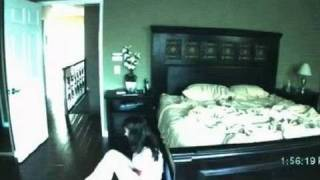 Film Riot - Paranormal Activity: San Fran Premier and Trailer