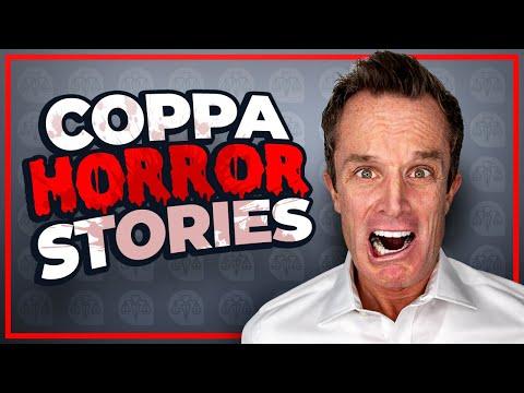 COPPA Is KILLING Creators