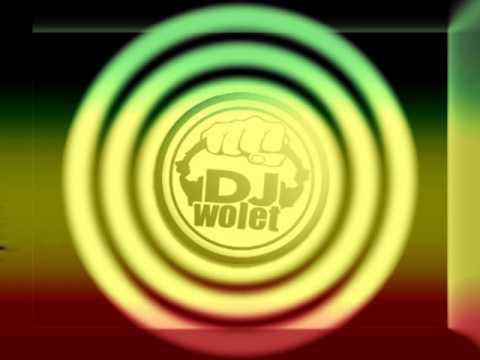 Dj Wolet - Hey Mr DJ (Reggae Remix 2017)