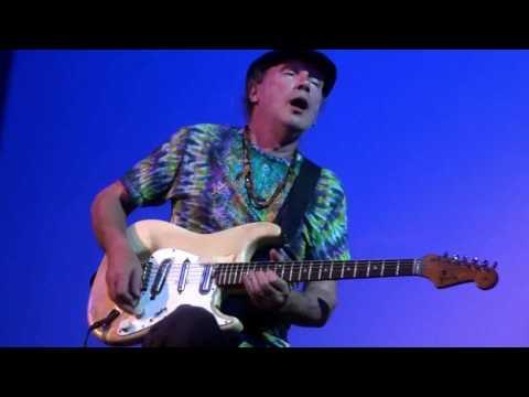 Steve Kimock Big Island HI 3 25 17 Gommorah end