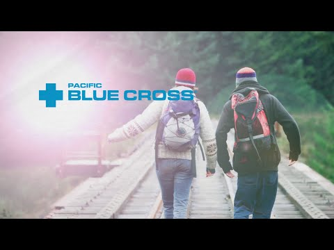 About Pacific Blue Cross