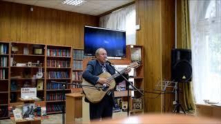 """Букринский Константин """"На улице Зелёной"""""""