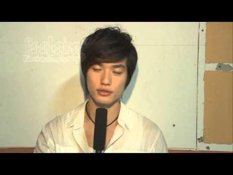 Lee Jong Hoon Dukung Rekan Muslim