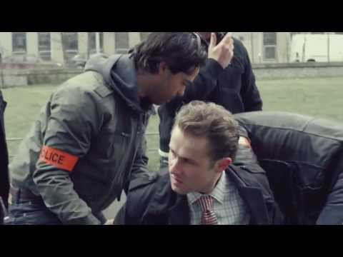 STOP STEREOTYPES AND DISCRIMINATION - THINK FOR YOURSELF (Short Film) 4 APRIL