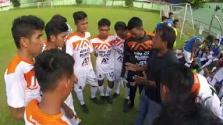 Laga Uji Coba: PSMS Medan vs Bansar FC 1-1 (Fulltime) 18 Juni 2019