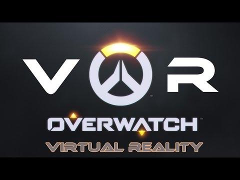 virtual reality overwatch mccree