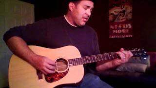 you ve got a friend in me breedlove d sm acoustic guitar