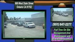 Industrial park Ontario CA, warehouse for rent Ontario CA Tel: 951.847.2277