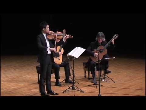 [리처드 용재 오닐] Schubert Winterreise - 24. Der Leiermann 거리의 악사