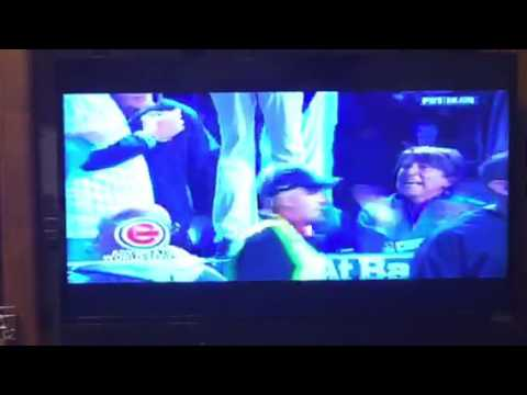 Chicago Cubs End Curse, Beat LA Dodgers 6 - 0 #NLCS