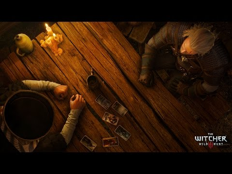 The Witcher 3: Blood and Wine DLC Playthrough pt. 41 - Sore