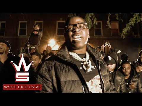 "Casanova - ""In My Hood"" (Official Music Video - WSHH Exclusive)"