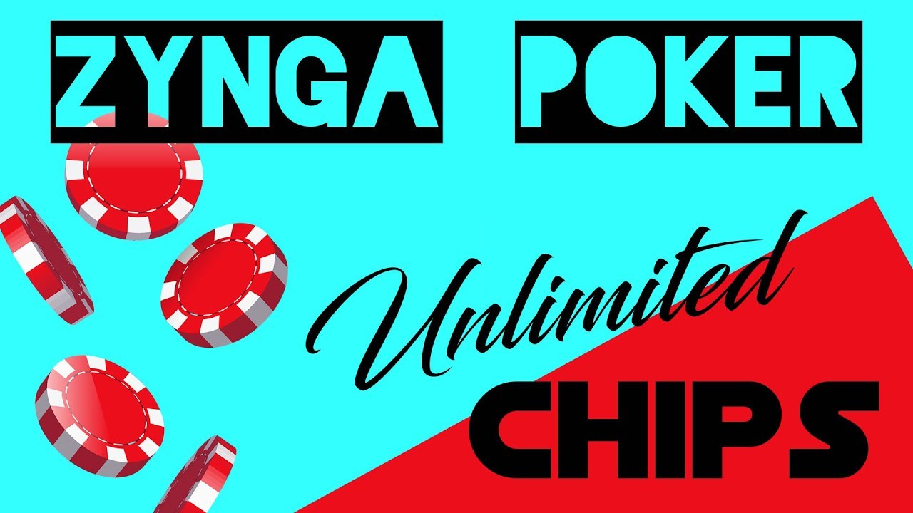 Zynga Poker Cheats
